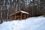 earthwalk shelter